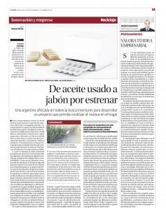 Diario El Levante