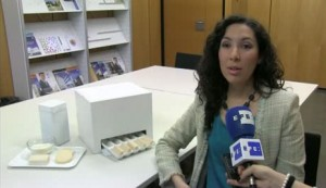 EFE Verde - Entrevista Fabrica de Jabon