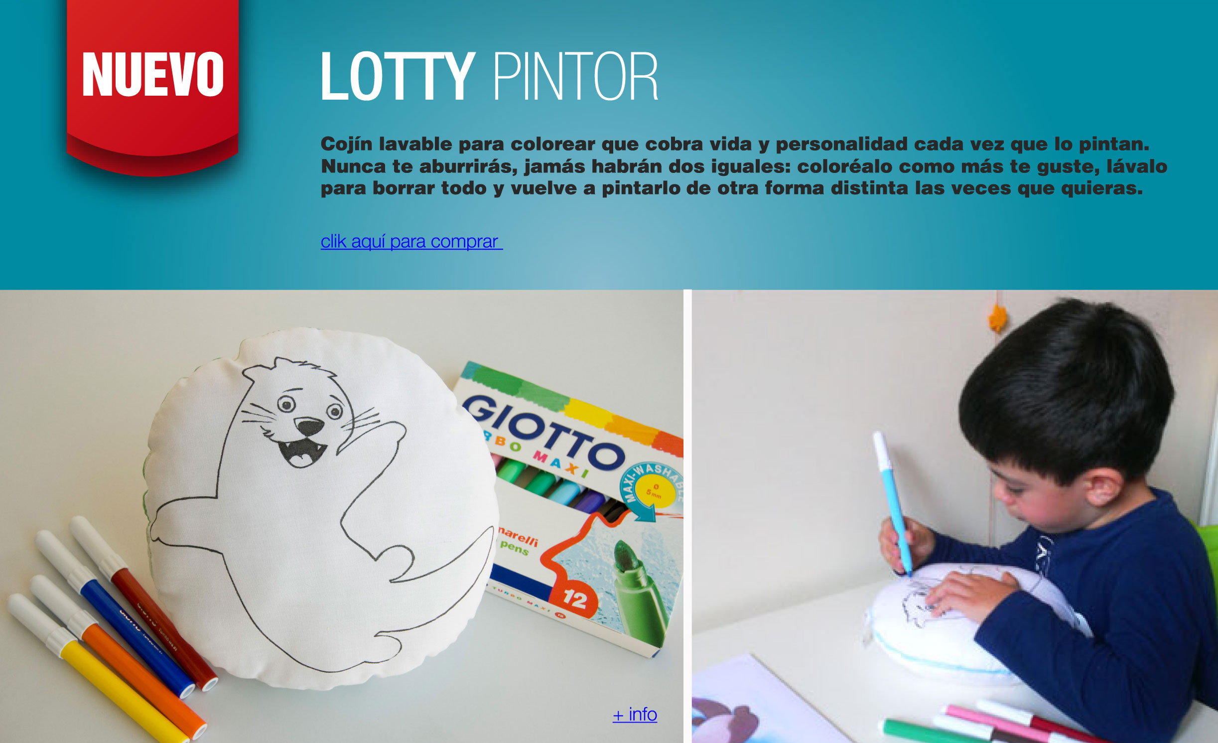 lotty Pintor